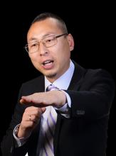 王风范培训讲师