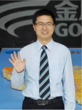吴诚培训讲师
